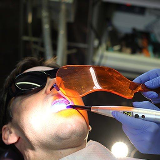 Cosmetic bonding dentist Hertfordshire